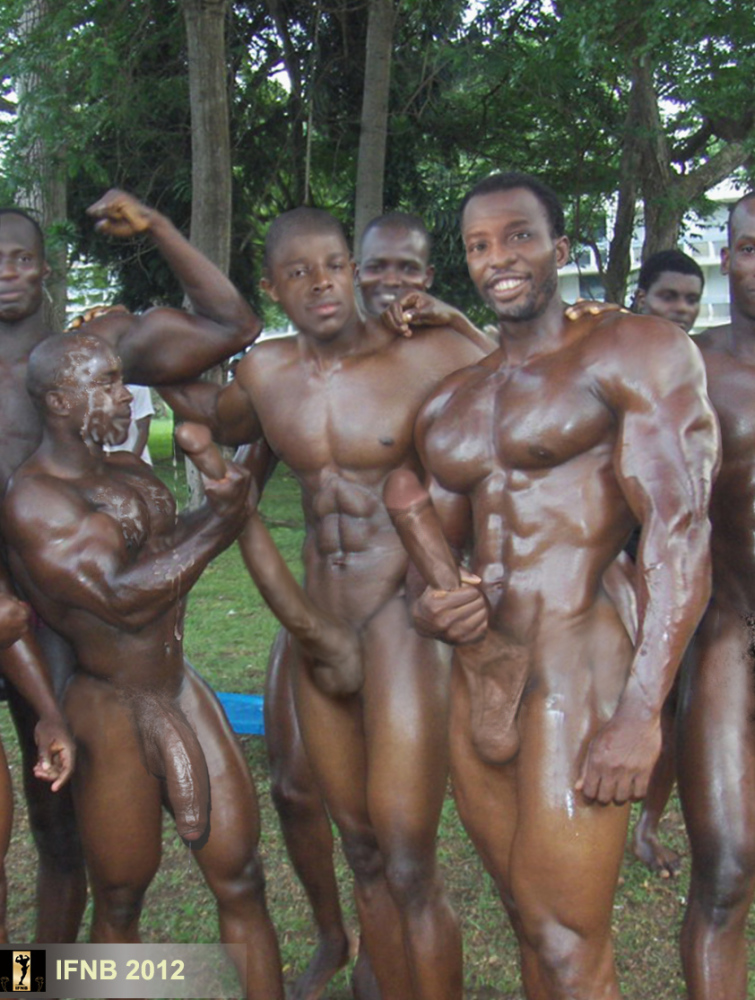 Africa male nude - Hot Pics