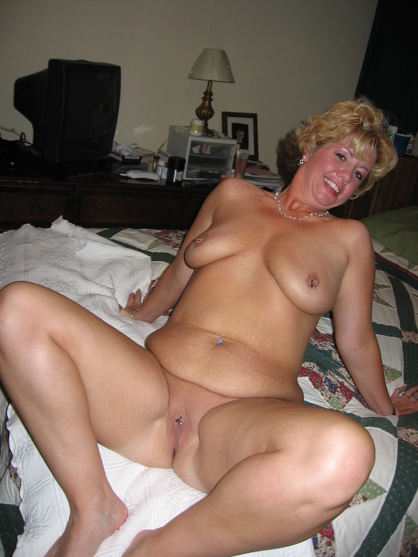 Found On Net MILF, Mature And..