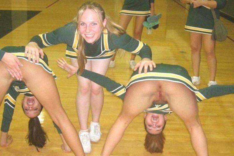 Amateur Ohio Girls Nude -..