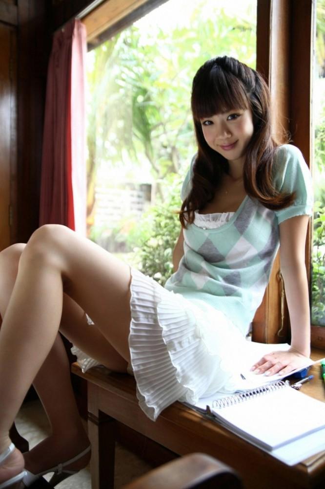 YS Web Vol.308 Aki Hoshino -..