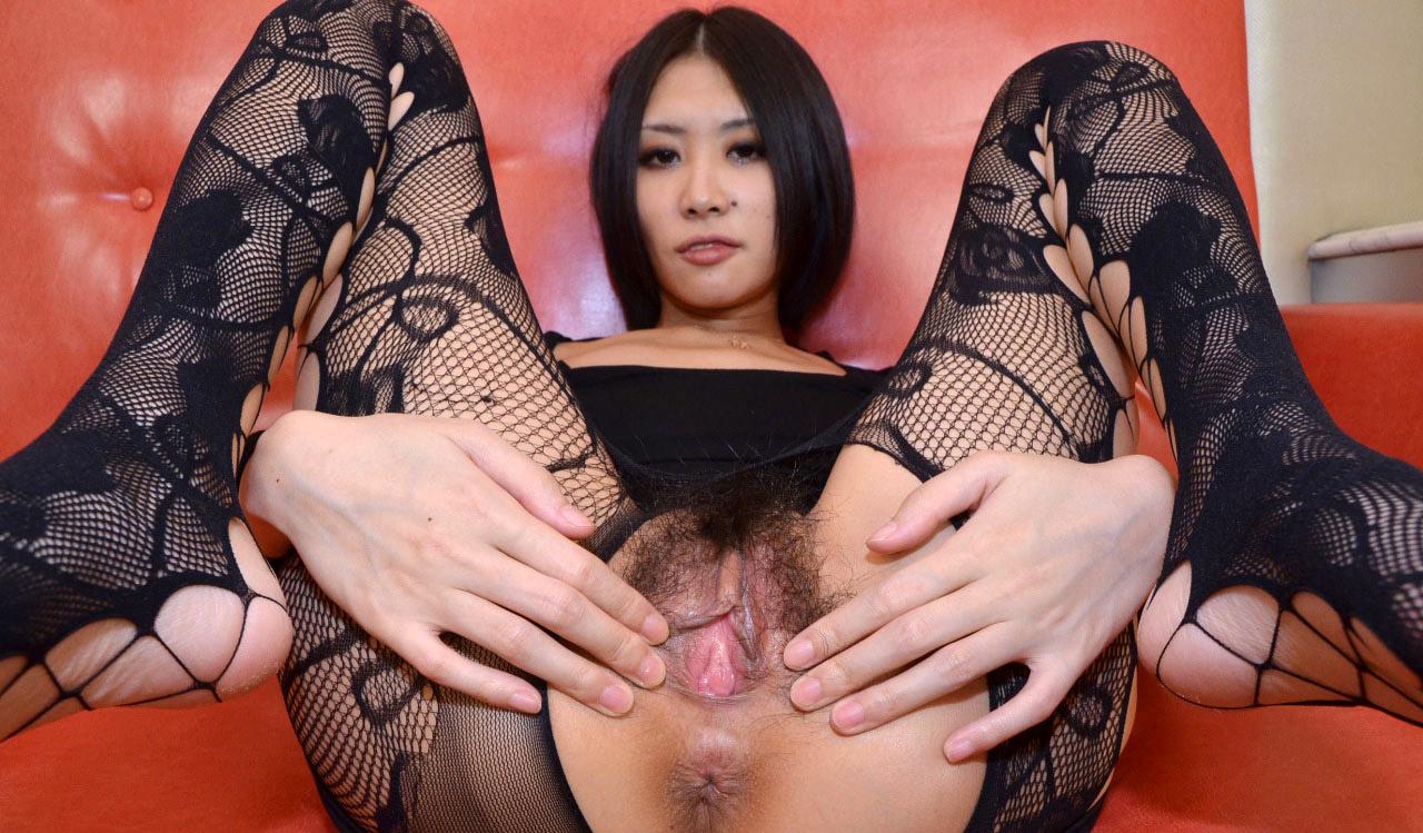 Japanese Gachinco Hitomi Fegan..