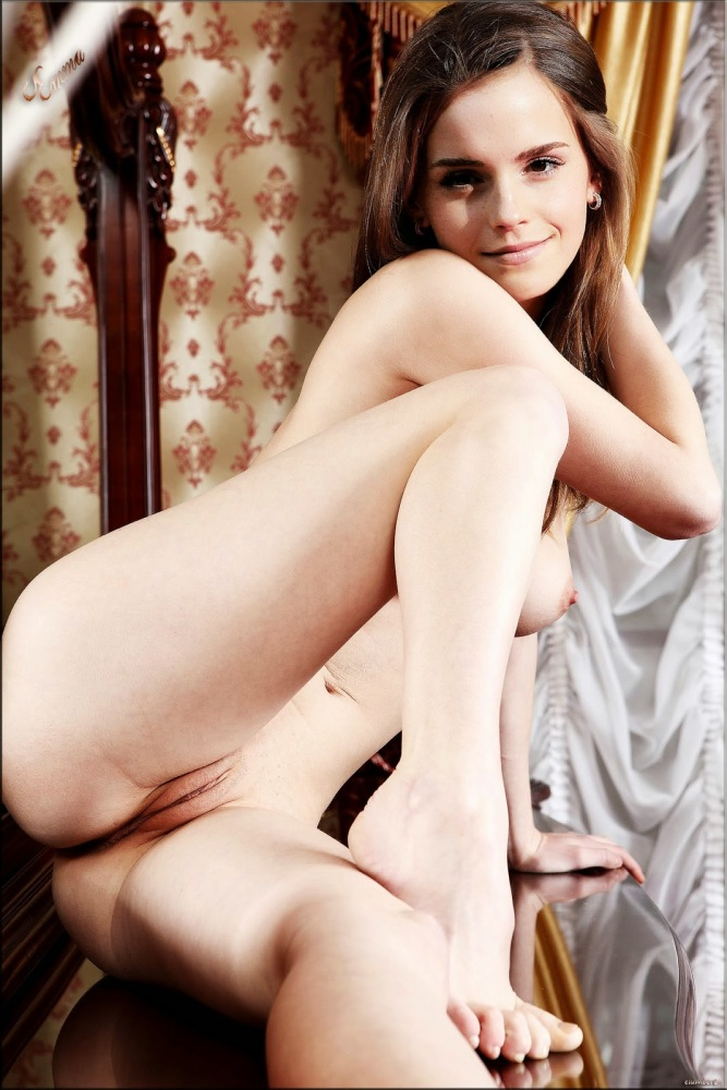 Celebrity Sex Stories: Emma..