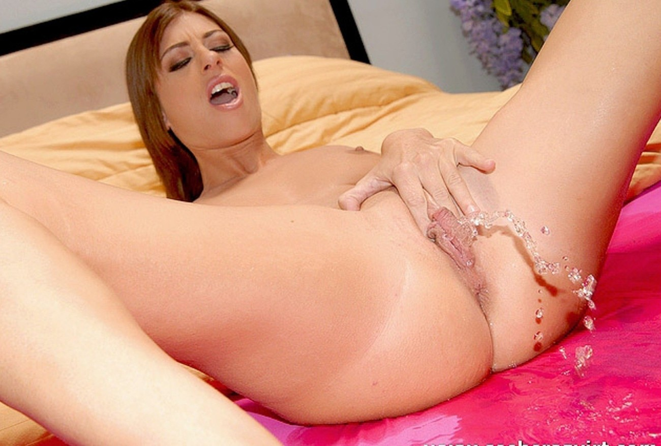 Young female orgasm clips free