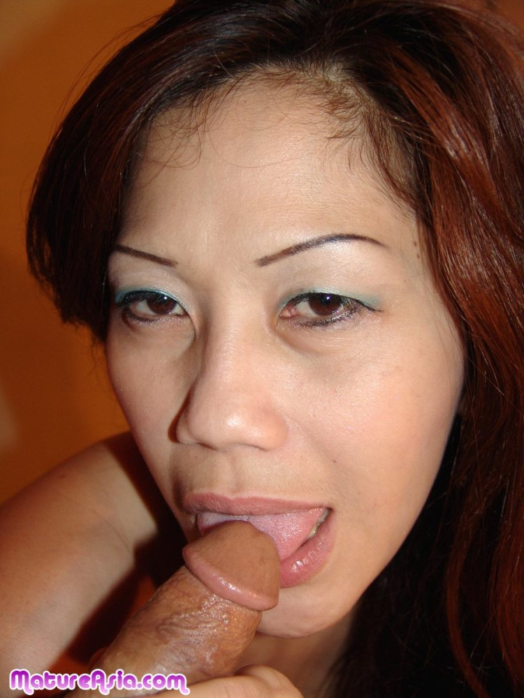 Chinny a sexy honry Asian milf..