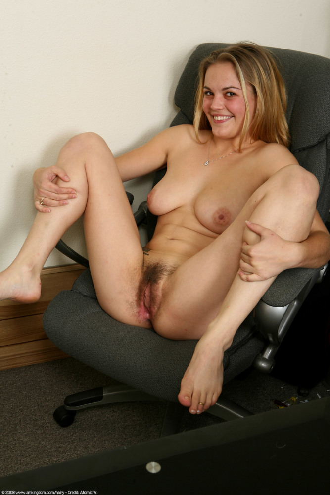 ATKGallery - Nude Amateurs