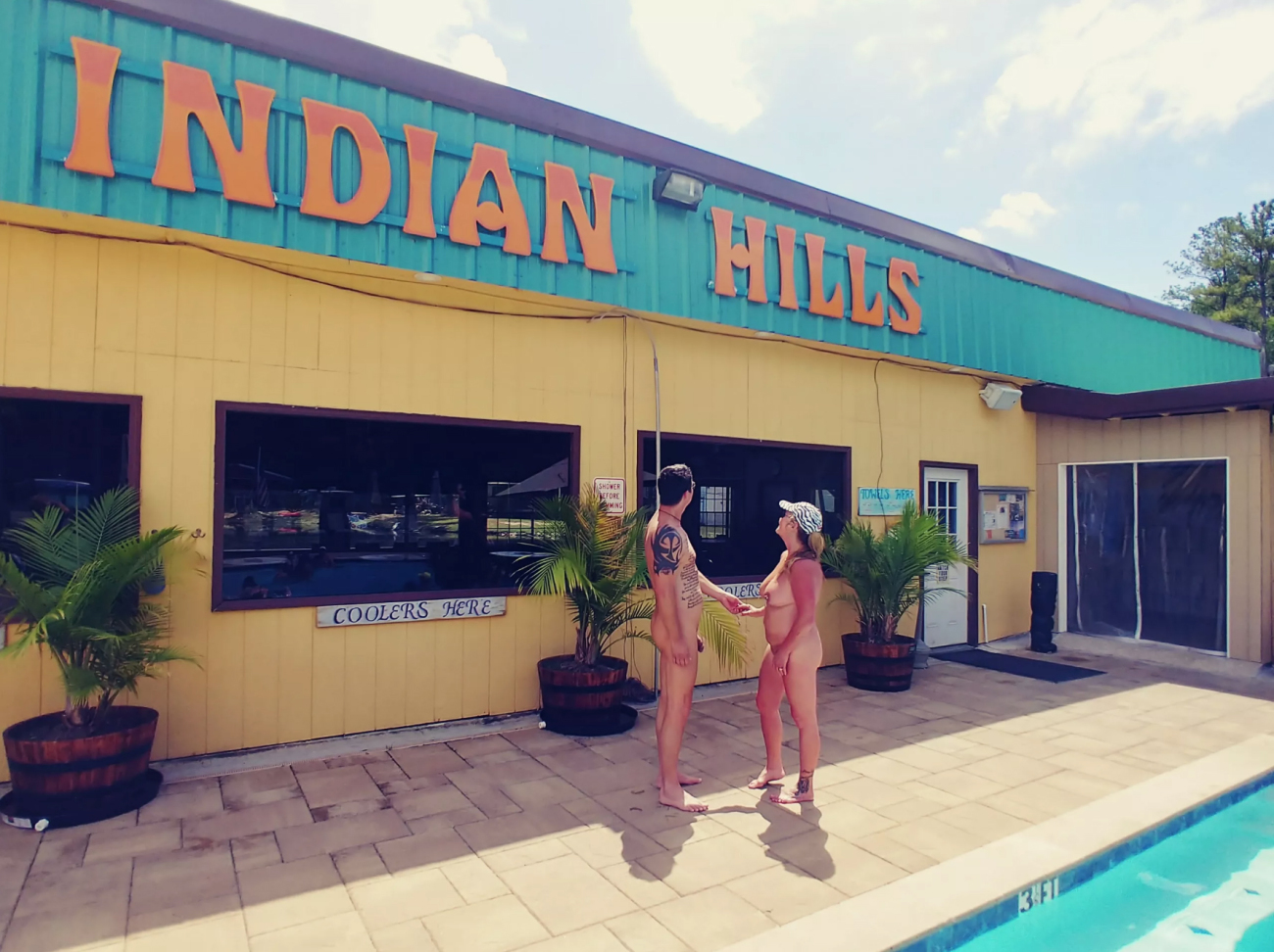 Photo Gallery - Indian Hills..
