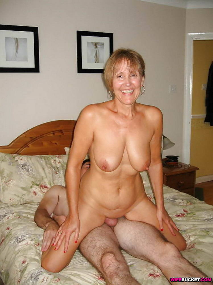mature swapping wives