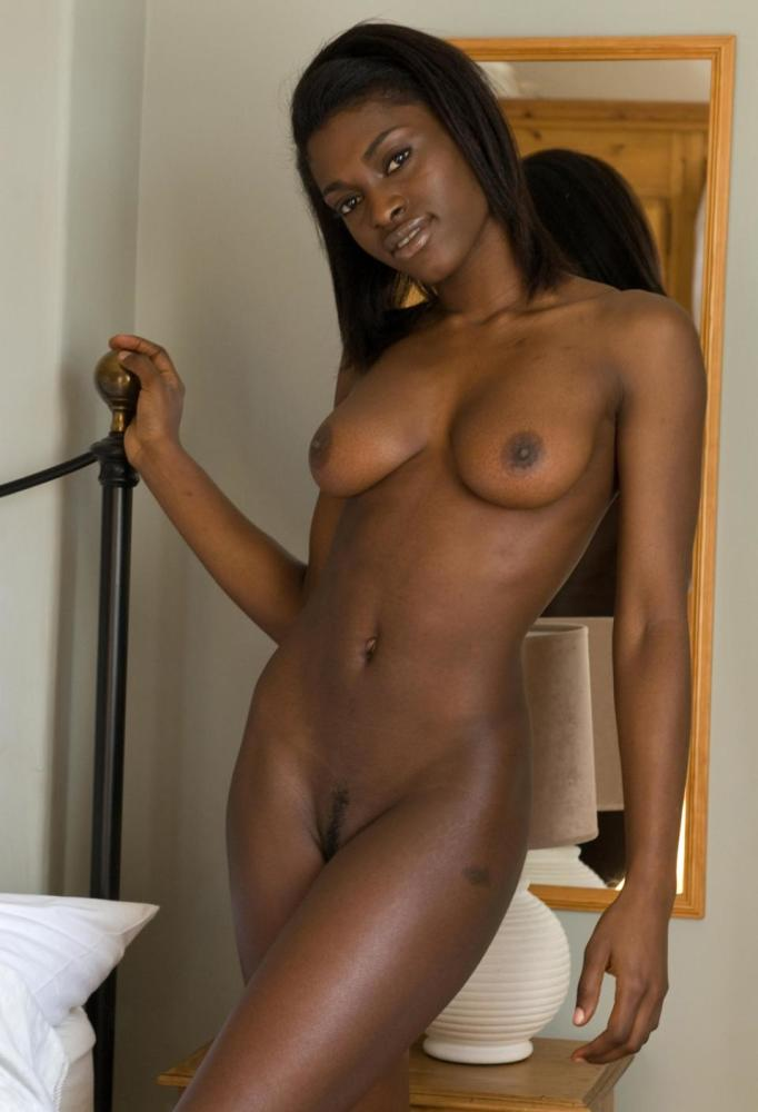 Naked girls in chocolate ::..