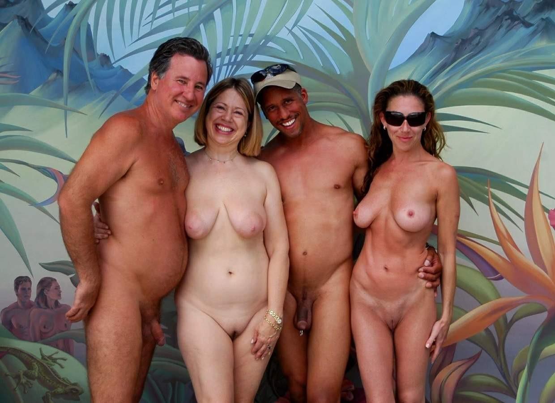 Porn Pic From natursime nudisme..