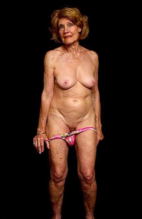 Mature ladies aged 70 - MILF -..