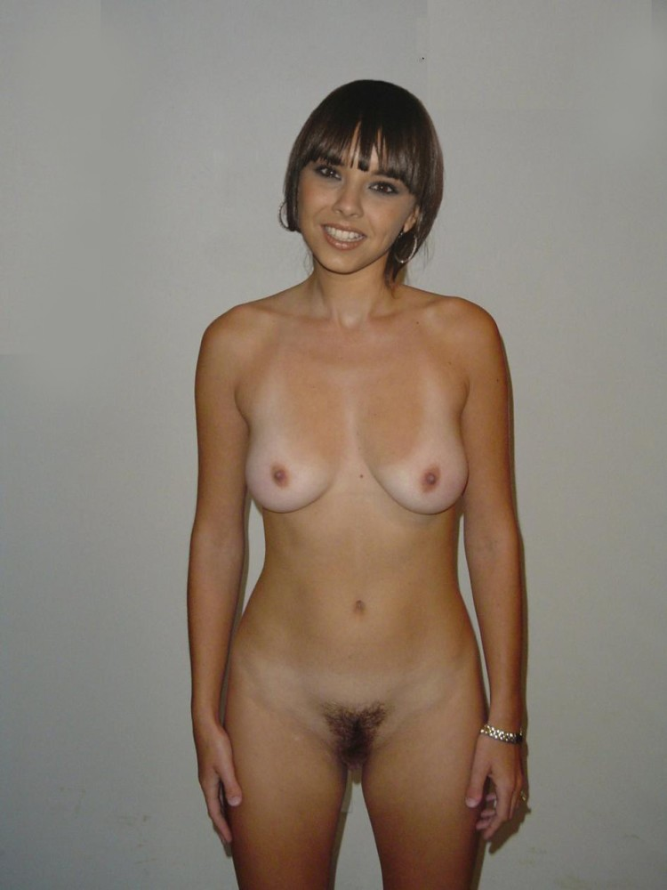 Full frontal naked wife - Cuckold..