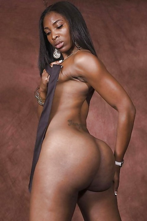 Slap's Big Black Ghetto..