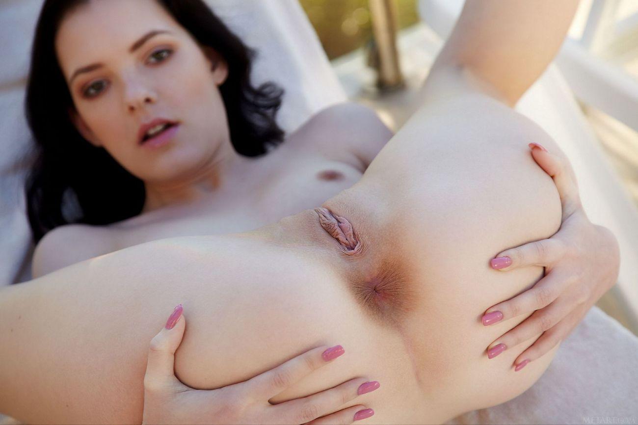 Net Anie Darling Nuru Massage -..