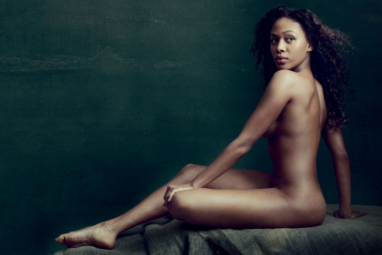 Nude and crude pictures