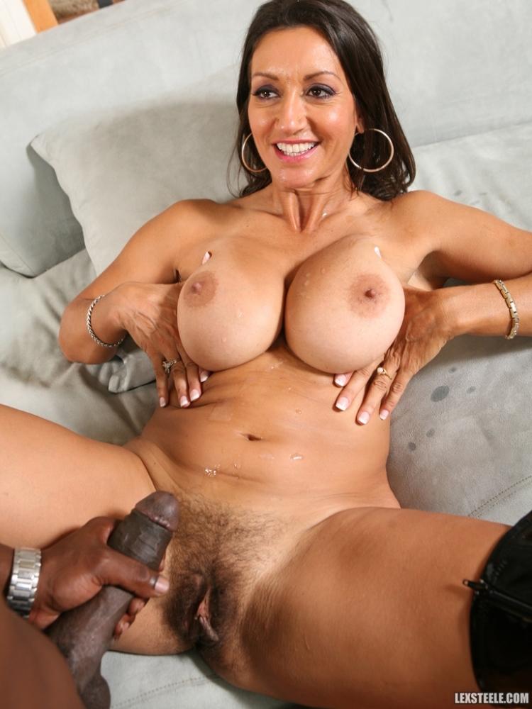 Cock mature big tit - MILF - XXX..