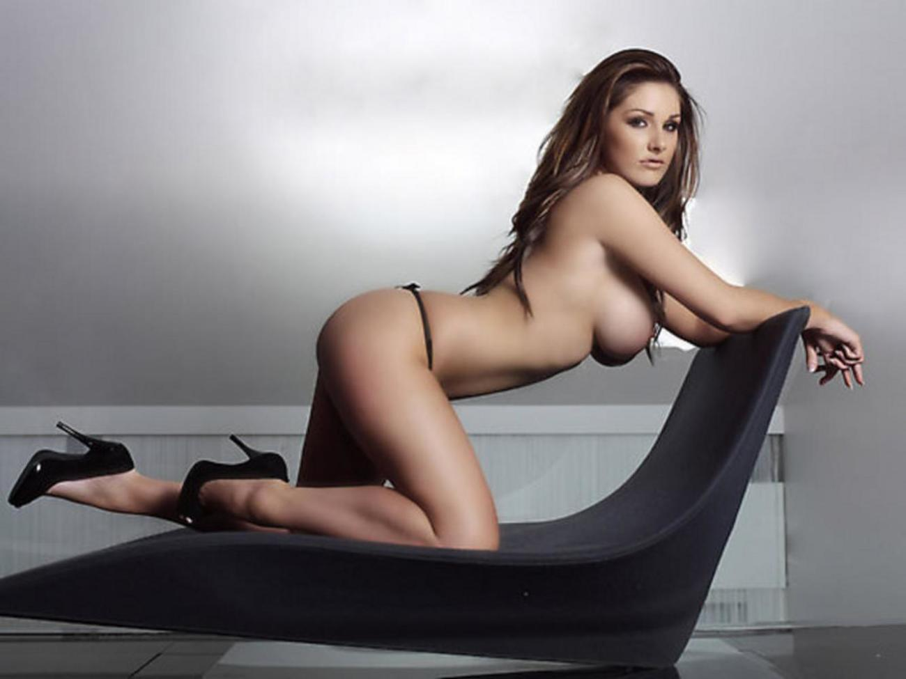 Lucy pinder nude and sexy