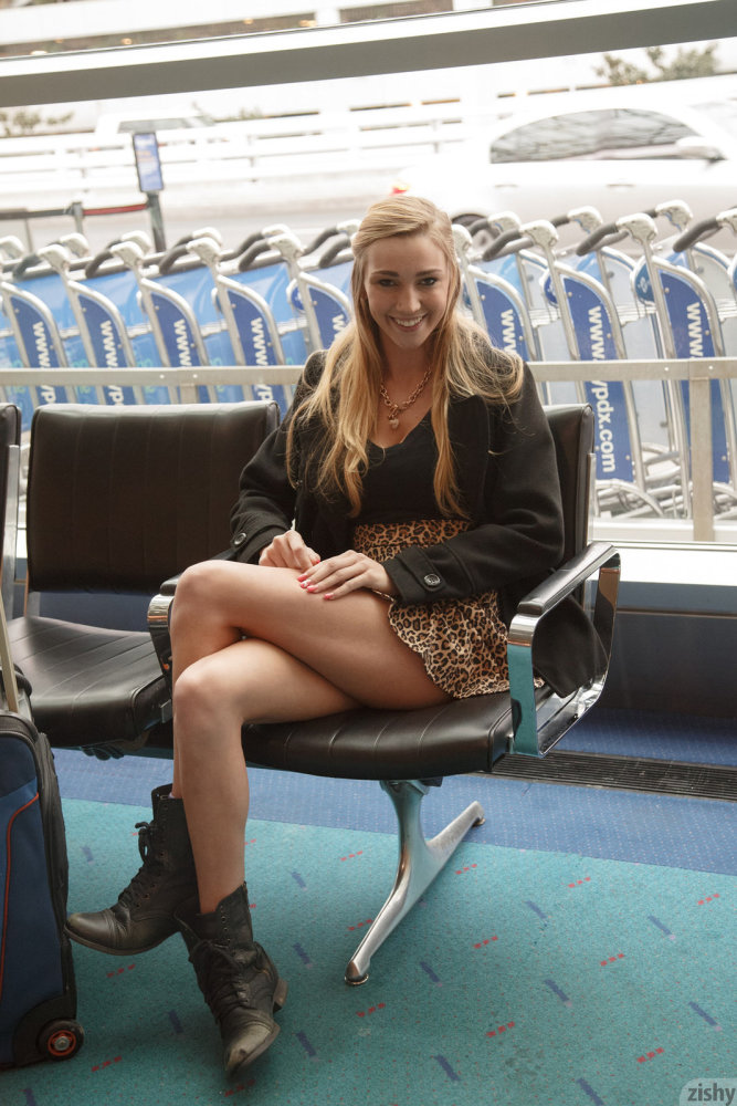 Kendra Sunderland in PDX Files by..