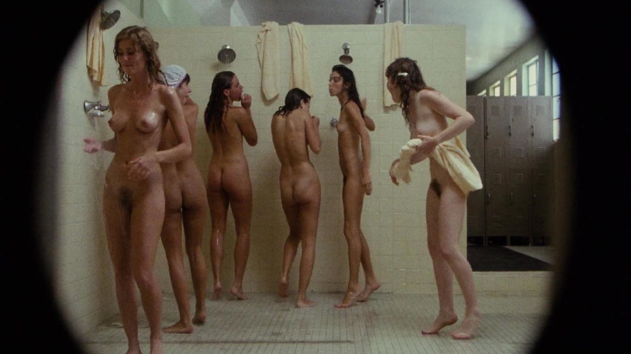 Nude shower movie. nude shower..