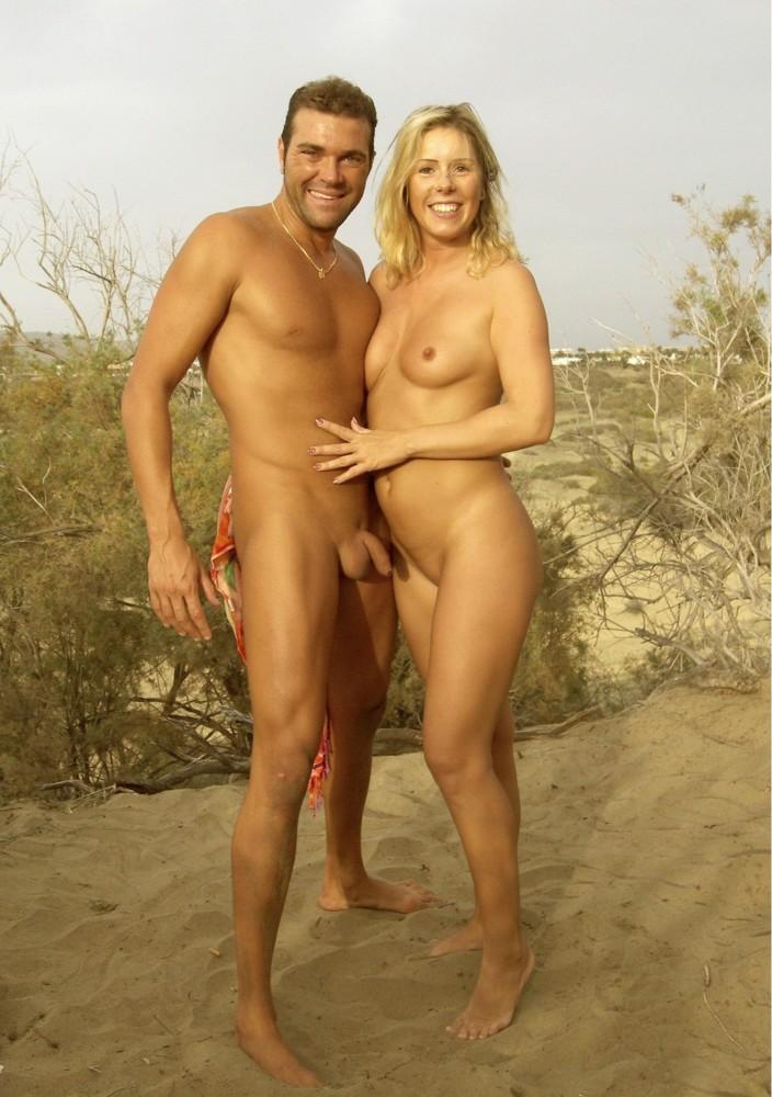 Public Sex on the Beach Free..