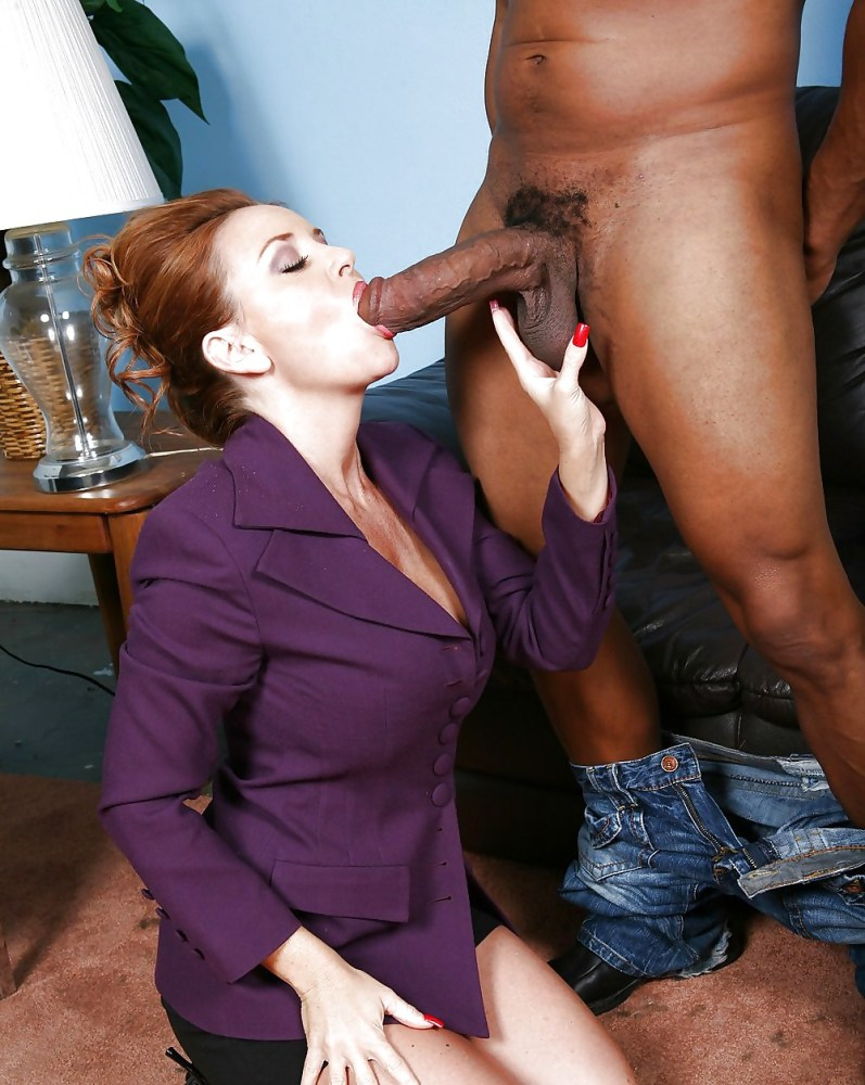 Interracial, BBC black on white...