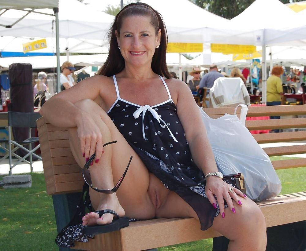 Mom's Upskirt Hotness, private..