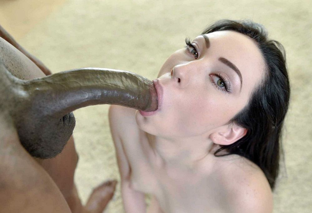 Aria Alexander stuffed with very..